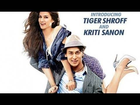 Heropanti Movie | Bollywood Songs Rhythm